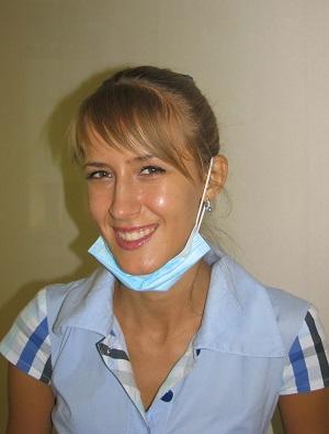 Наталья Хворостинова, стоматолог в Москве